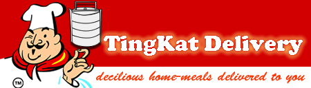 TingkatDelivery.sg – Singapore Tingkat Home Meals Delivery Catering Services